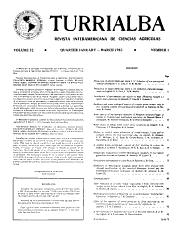 Turrialba PDF