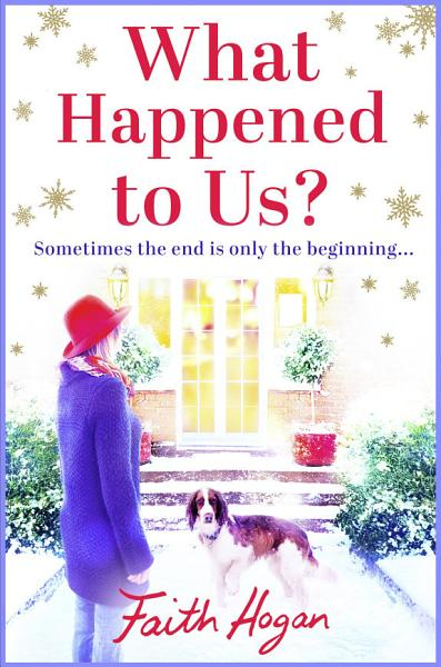 Download What Happened to Us  Book