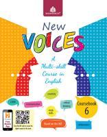New Voices Coursebook     6 PDF