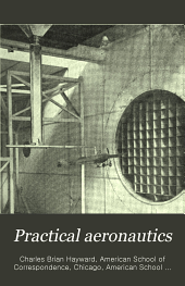 Practical Aeronautics: An Understandable Presentation of Interesting and Essential Facts in Aeronautical Science