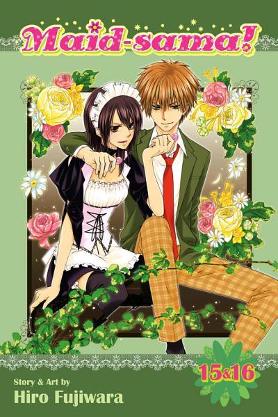 Download Maid sama   2 in 1 Edition   Vol  8 Book