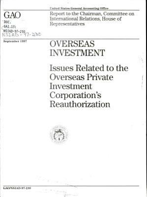 Overseas Investment