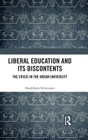 Liberal Education and Its Discontents PDF