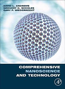 Comprehensive Nanoscience and Technology Book