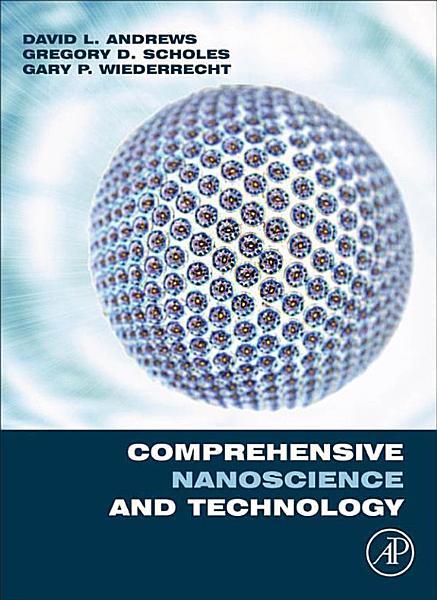 Comprehensive Nanoscience and Technology PDF