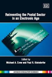 Reinventing the Postal Sector in an Electronic Age