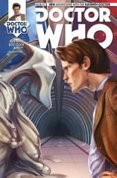 Doctor Who: The Eleventh Doctor #5: The Sound of Our Voices