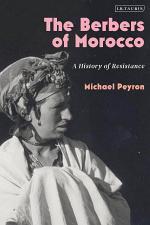 The Berbers of Morocco