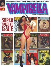 Vampirella (Magazine 1969 - 1983) #19