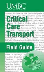 Critical Care Transport Field Guide PDF