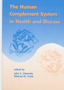 The Human Complement System in Health and Disease PDF