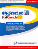 MyStatLab Student Access Kit