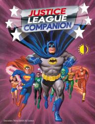 The Justice League Companion Book PDF