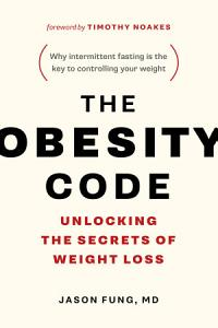 The Obesity Code PDF