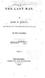 The Last Man Book PDF