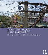 Indian Capitalism in Development