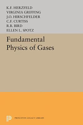 Fundamental Physics of Gases PDF