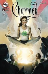 Charmed Season 10 #2