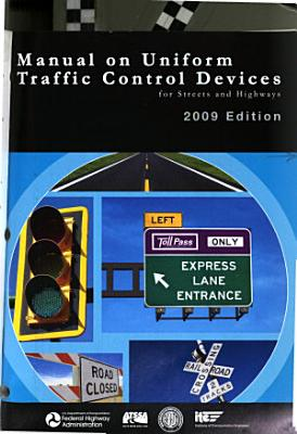 Manual on uniform traffic control devices for streets and highways PDF