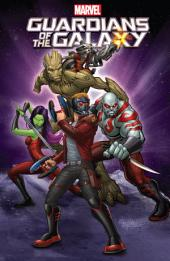 Marvel Universe Guardians Of The Galaxy Vol. 5