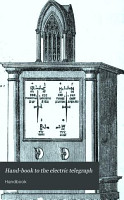 Hand book to the electric telegraph PDF