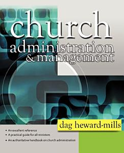 Church Administration and Management PDF