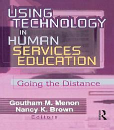 Using Technology in Human Services Education