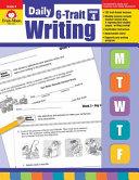 Daily 6 Trait Writing  Grade 4 PDF