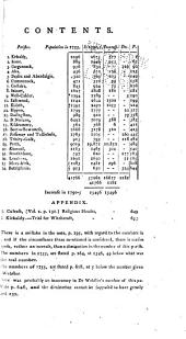 The Statistical Account of Scotland: Drawn Up from the Communications of the Ministers of the Different Parishes, Volume 18