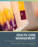Wiley Pathways Healthcare Management