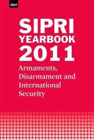 SIPRI Yearbook 2011 PDF