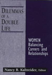 Dilemmas of a Double Life Book