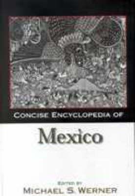 Concise Encyclopedia of Mexico PDF