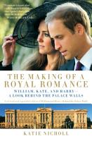 The Making of a Royal Romance PDF