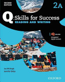 Q   Skills for Success Reading and Writing PDF