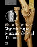 Diagnostic Imaging  Musculoskeletal Trauma PDF