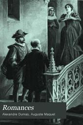 Romances: La dame de Monsoreau