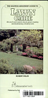 The Master Gardener s Guide to Lawn Care PDF