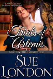 Trials of Artemis: Haberdashers Book One