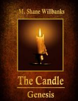 The Candle   Genesis PDF