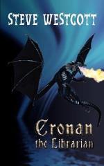 Cronan the Librarian