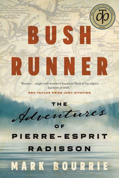 Download Bush Runner Book