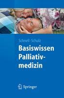 Basiswissen Palliativmedizin PDF