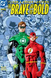 Flash & Green Lantern: The Brave & The Bold (1999-) #1