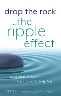 Drop the Rock  The Ripple Effect Book