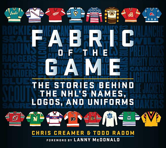 Download Fabric of the Game Book