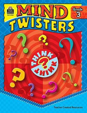 Mind Twisters  Grade 3 PDF