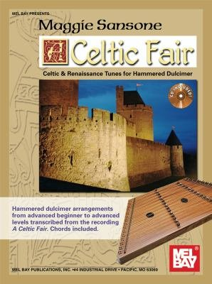 Celtic Fair  for hammered dulcimer  PDF