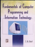 Fundamentals of Computer Programming and IT PDF