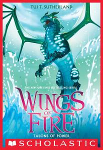 Talons of Power  Wings of Fire  Book 9  Book
